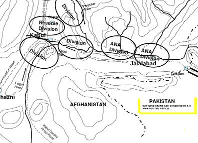 A Hypothetical Deployment of Indian troops in Afghanistan
